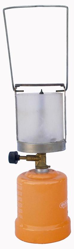 Plinska lampa od 100W Eurocamping