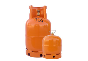 Plinske TNG boce