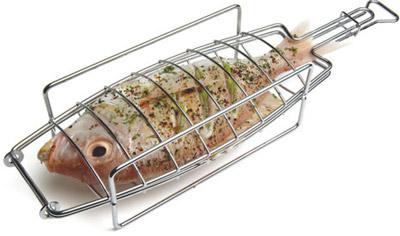 Rešetka za pečenje ribe CADAC