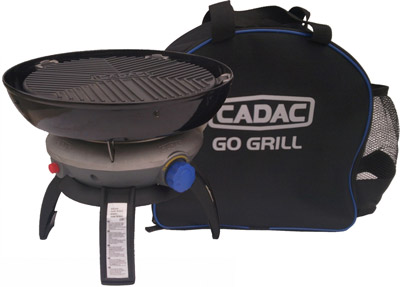 Plinski rešo - roštilj GO GRILL CADAC