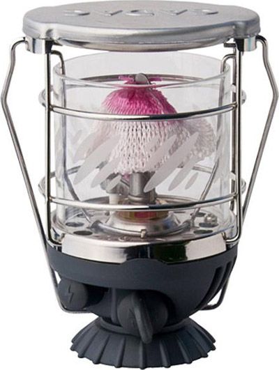 Pulsar lampa CADAC