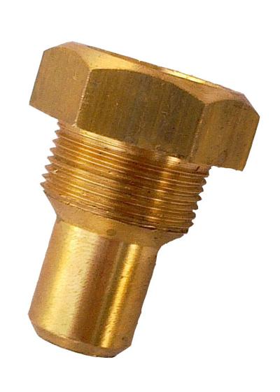 Usadni ventil za plinske boce od 2 i 3 kg
